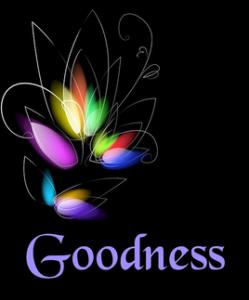 spread the goodnes