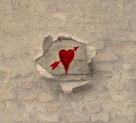 Tear down walls