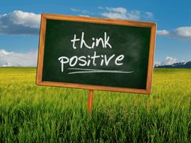 Boost positive attitude