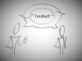 Feedback - do you actually need it?