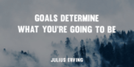 Find YOUR goal